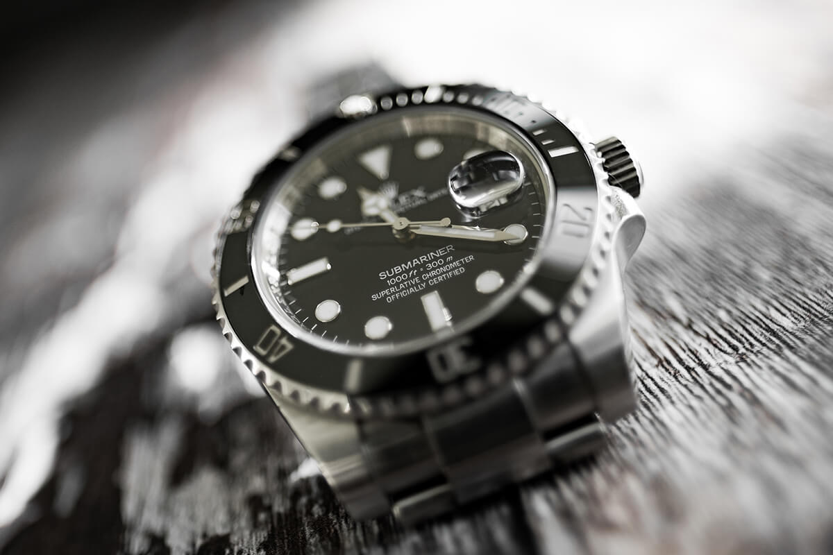 Quality and Tradition with Watches by Rolex