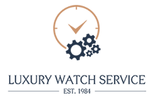 Luxury Watch Service